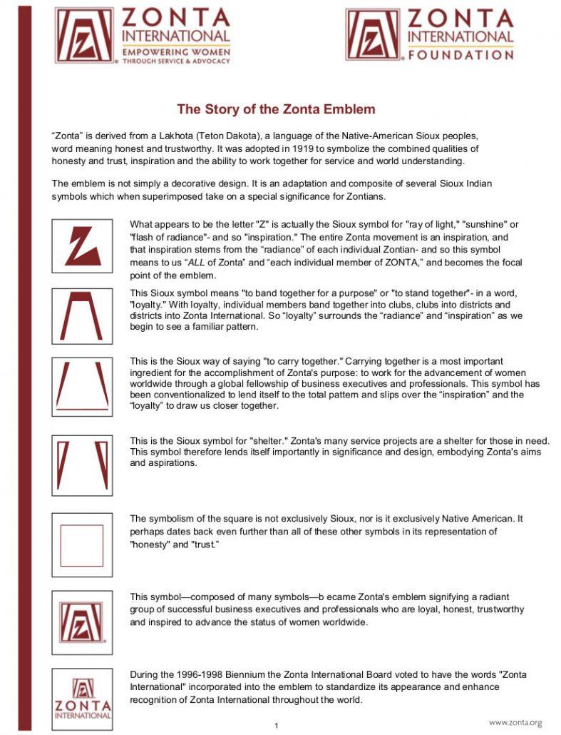 Contact Us Zonta Club Of Ottawa