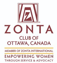 Zonta Club of Ottawa, Canada